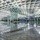 IC İçtaş Adnan Menderes Havalimanı Dış Hatlar Terminali